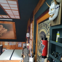 Tebori Place Studio ,Japanese tattooing
